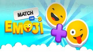 Match The Emoji Android Gameplay ᴴᴰ