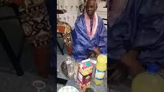 Demba Hamet Guisse