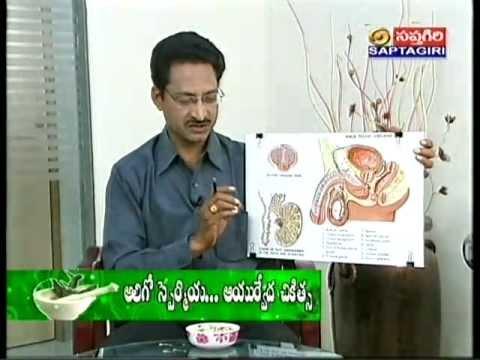 Schmerzen im Ei von Prostatitis
