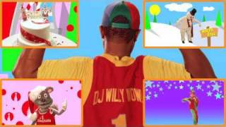 The Santa Slide - Little Beat The #1 Chinchilla ft. DJ Willy Wow
