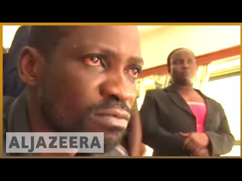 🇺🇬 Bobi Wine: US should stop military aid to Uganda | Al Jazeera English