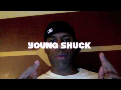 DJ Whoo Kid Shows ft Young Shuck