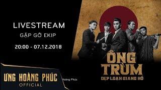 Live EVENT KỈ NIỆM 4 NĂM THÀNH LẬP CỦA CÔNG TY HOÀNG HƯNG LONG.
