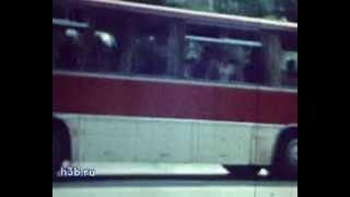 Эстафета Факела на олимпиаде 1980