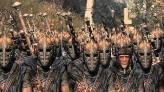 Blood on the Snow - A Skyrim Cinematic
