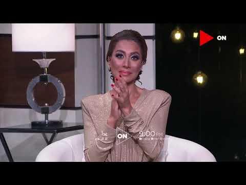 """الخميس.. مصطفى شوقي ضيف بسمة وهبة في """"كل يوم"""""""