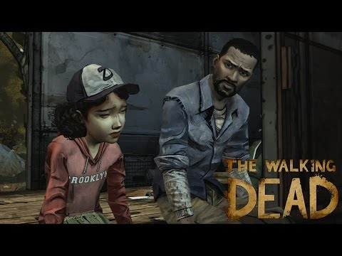 The Walking Dead : Episode 3 - Long Road Ahead Playstation 3