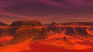 Секретные территории  Вся правда о Марсе