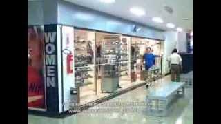 preview picture of video 'Women - Men (NIKE) , Shopping Barcelona, Ciudad del Este, Paraguai'