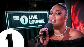 Lizzo   Juice In The Live Lounge