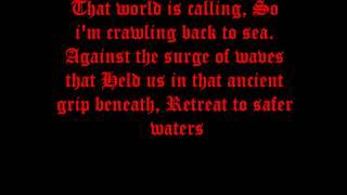 chevelle - saferwaters with lyrics