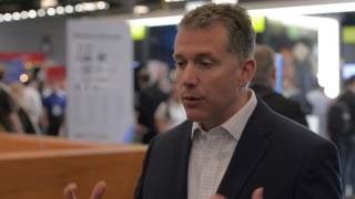 Dell EMC World 2016 - Peter Cutts, Senior VP, Hybrid Cloud Platforms, Dell EMC