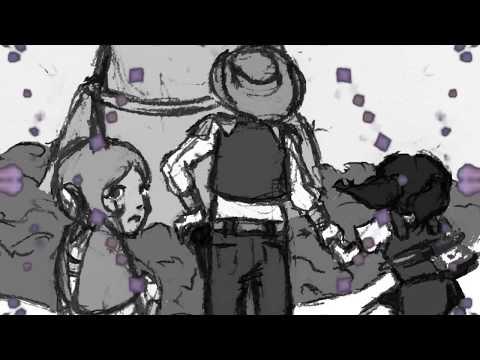 【KiyoteruQuest】Chosen Fate【Vocaloid Original】