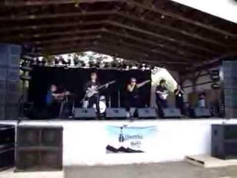 Ann Kerstetter Band (Hip Shake)