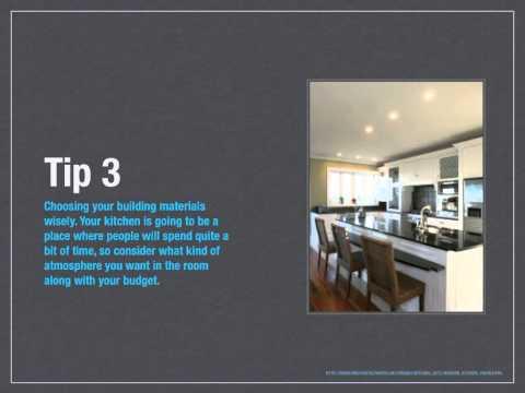 5 Calgary Kitchen Renovation Tips