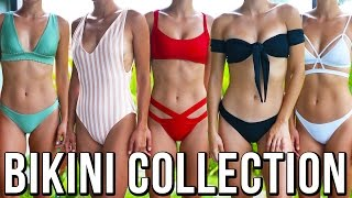 TRY ON BIKINI COLLECTION 2017