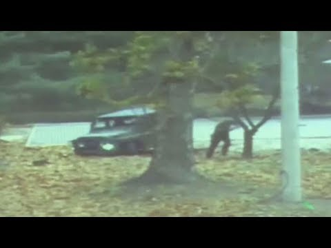 North Korean Defector Escapes After Getting Shot 5 Times