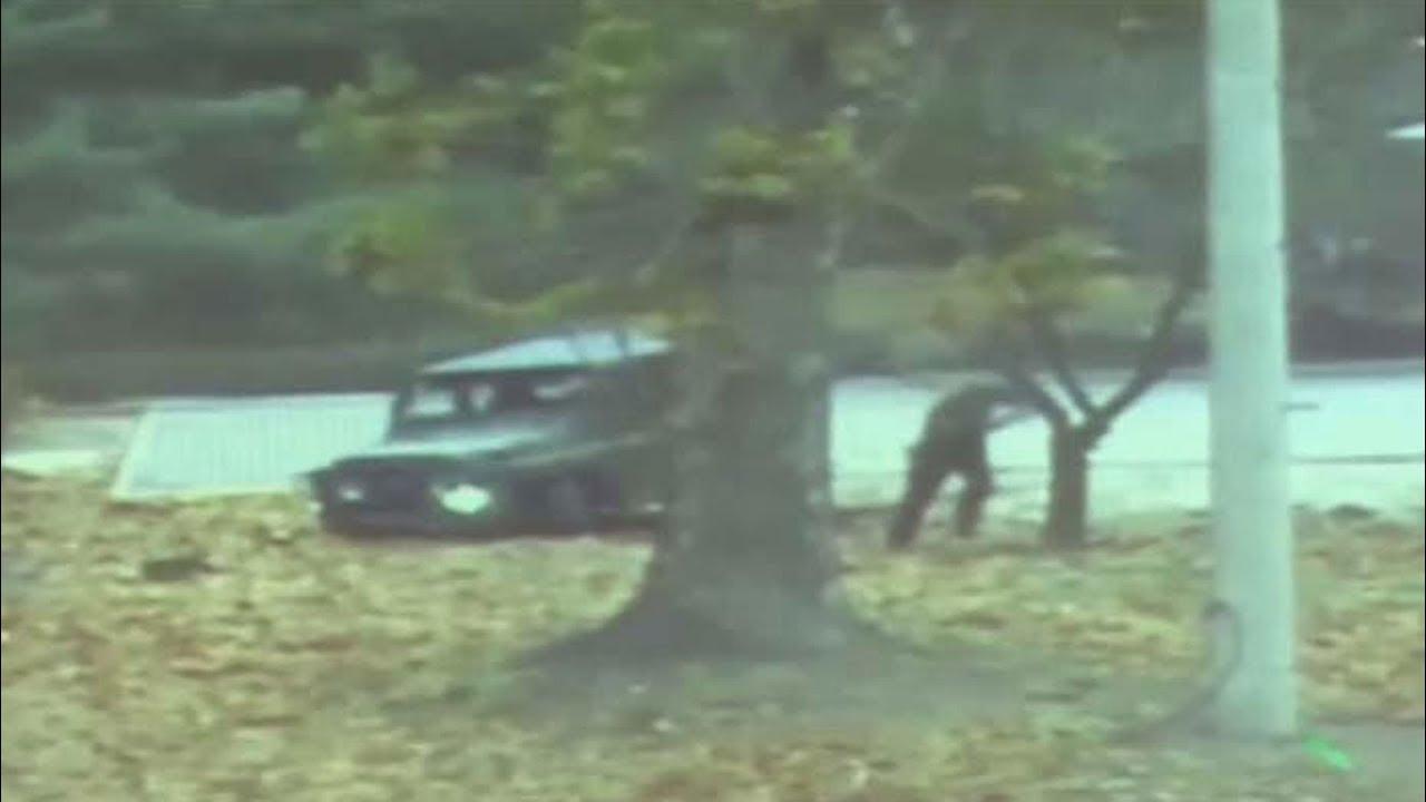North Korean Defector Escapes After Getting Shot 5 Times thumbnail