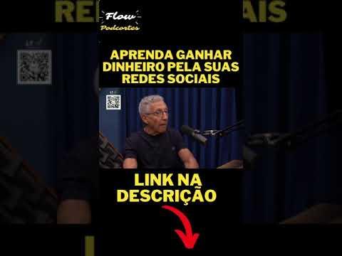 Abilio Diniz fala sobre investir no time do So Paulo parte 2 #shorts