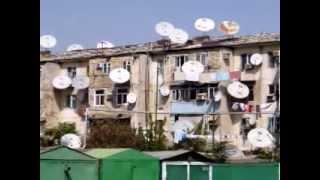 Хроника Туркменистана. Выпуск 7.