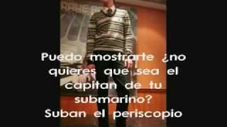 up periscope - drake bell (en español)