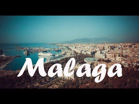 Что посмотреть в Малаге - Испания