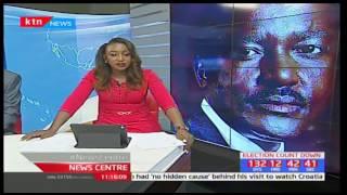 News Centre: Alfred Mutua meets Maendeleo Chap Chap aspirants
