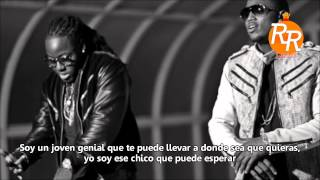 Ace Hood - I Need Your Love Ft. Trey Songz (Subtitulada Español)