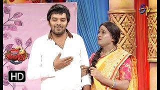 Raising Raju Performance | Jabardasth | 20th December 2018 | ETV  Telugu