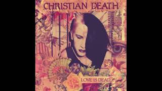 Christian Death - Spectre (love Is dead)