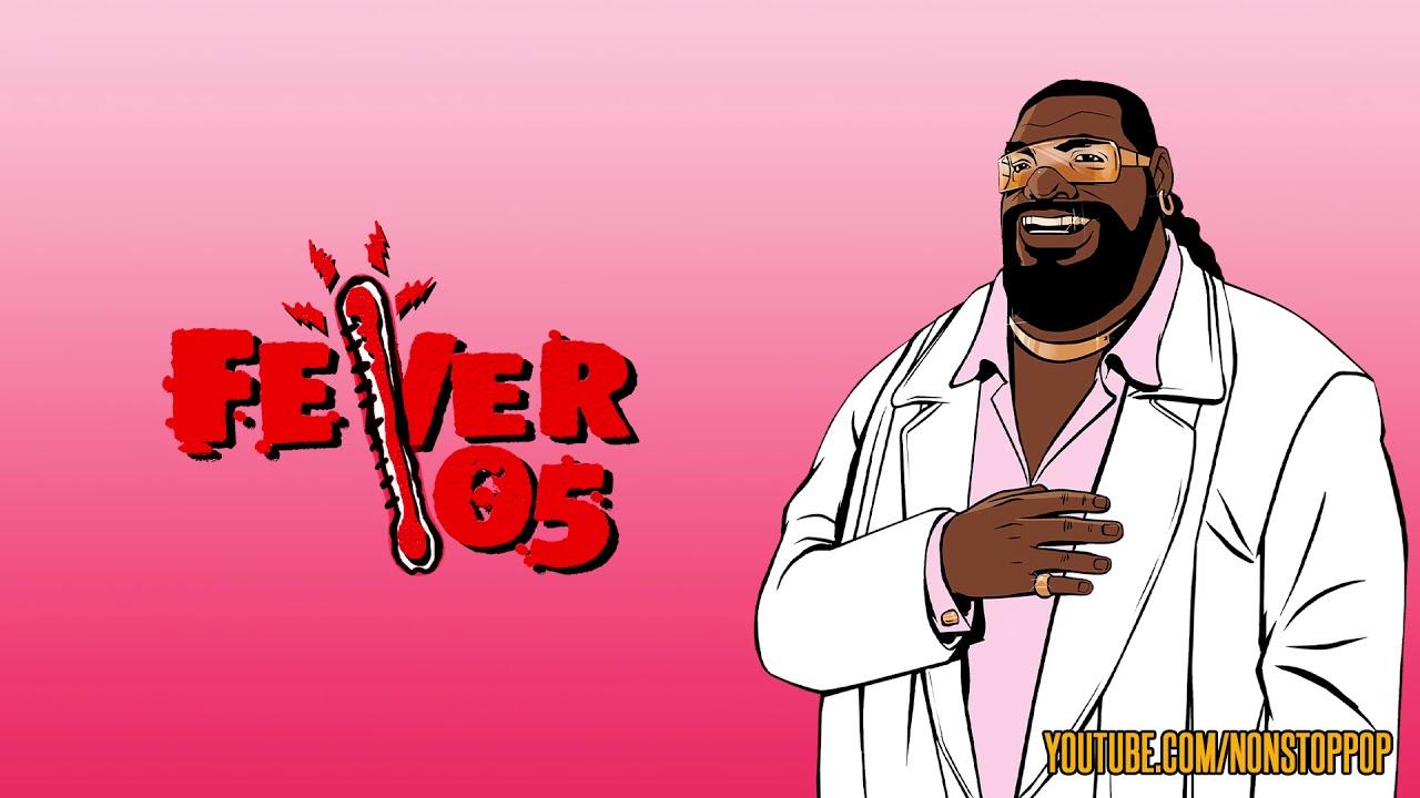 GTA Vice City Fever 105 radio