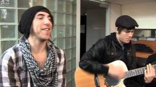 All Time Low - Weightless (Live)