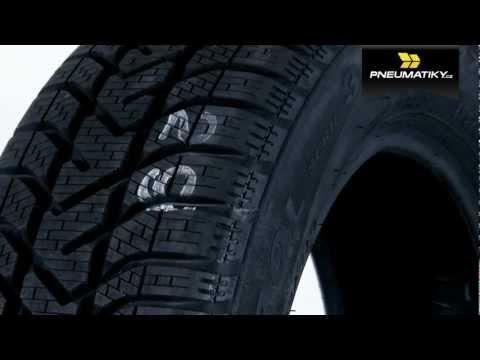 Youtube Pirelli WINTER 190 SNOWCONTROL SERIE III 175/65 R14 82 T Zimní