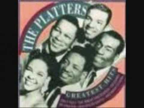 The Great Pretender (Song) by The Platters