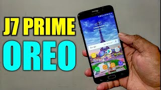 J7 prime oreo update date - Kênh video giải trí dành cho