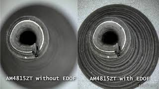 Λειτουργία EDOF και EDR DINO-LITE