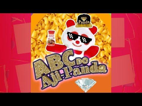 Aji-no-moto em #ABCdoAjiPanda