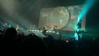 Architects - Broken Cross (Live, Wembley, London 2019)