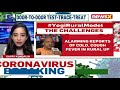 W.H.O Hails U.P model | Way To Curb Rural Surge? | NewsX - Video
