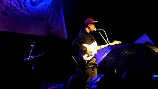 King Krule (Zoo Kid) - Baby Blue (live @ Creepy Teepee 2011)