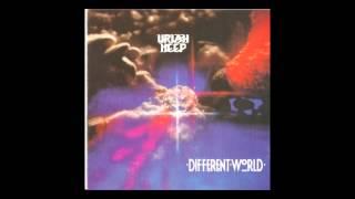 Uriah Heep - Different World