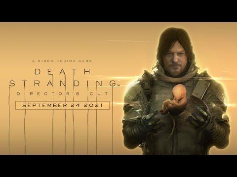 Date de sortie + nouveautés de la version PS5 de Death Stranding Director's Cut
