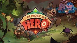 """Обзор Almost a Hero """"Братство кольца"""""""