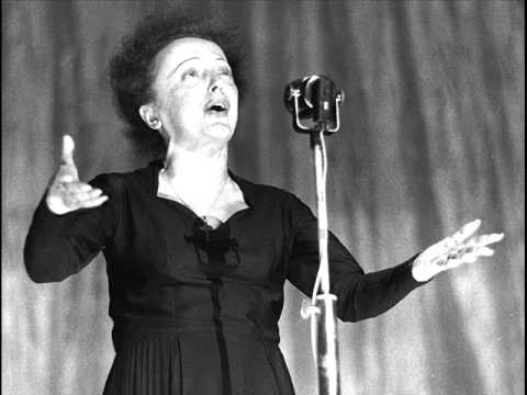 Edith Piaf - Hymn To Love (Sung In English) (If You Love Me) Mp3