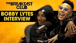 The Breakfast Club - Bobby Lytes Tries To Make Charlamagne Uncomfortable, Talks Celibacy, Trina + More