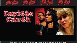 CAPITÃO CURTH, AUDIOSLAVE, PEARL JAM, NIRVANA COVERS