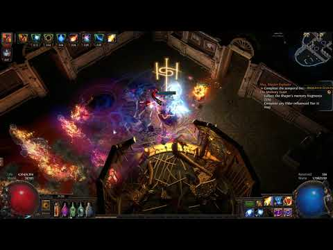 Path of Exile] 3 7