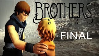 Brothers - A Tale Of Two Sons PC #FINAL - SENSACIONAL - (Portugues PT-BR) ULTRA DEFINITION