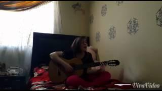 Christina Perri • Heart For Sale • Guitar •