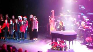 Barry Manilow - Because It's Christmas - 12/17/09